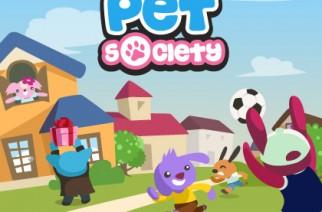 Trucos para pet society