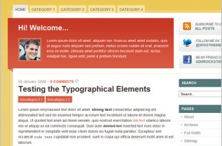 4 Themes Gratuitos Para WordPress