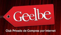 Invitaciones para Geelbe