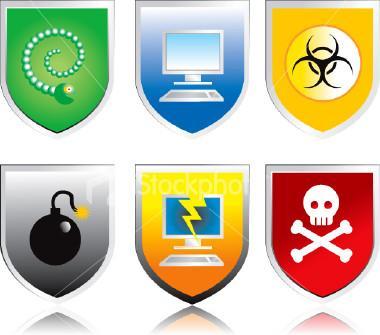 virus desinfectar:
