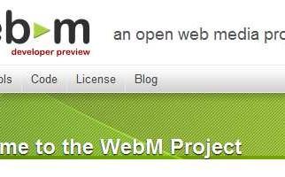 Cómo convertir videos a WebM