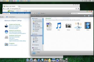 Transformar Windows 7 en Snow Leopard