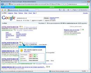 Browser Defender: plugin de seguridad para IE