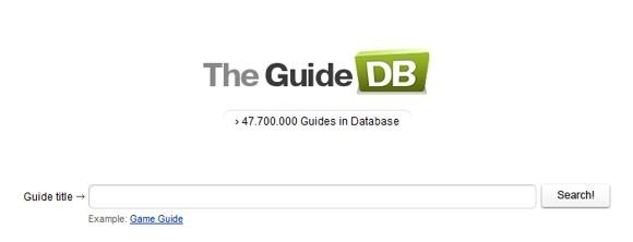 the-guide-db