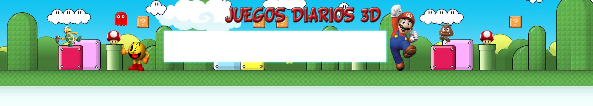Juegos diarios juegos online de todo tipo unusuario for Diarios de espectaculos online