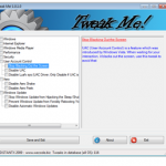 Tweak Me!: funciones ocultas de Windows a tu disposición