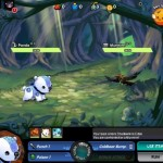 Monster Galaxy – Juego para Facebook
