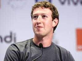 Mark Zuckerberg sólo come carne de animales que él mismo mata
