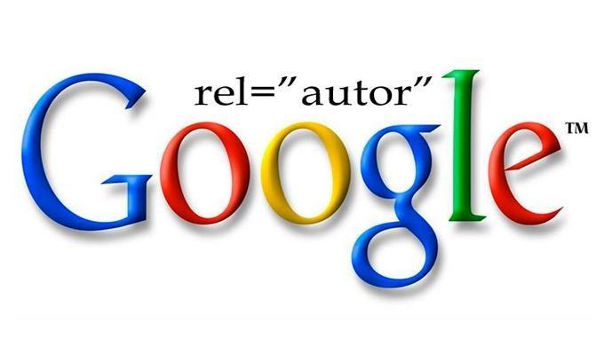 google-rel-autor