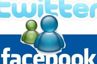 Windows Live Messenger integrará Twitter de forma nativa