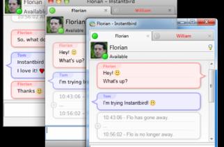 Instantbird: cliente multiprotocolo de mensajería para Linux