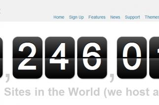 WordPress ya tiene más de 50 millones de blogs