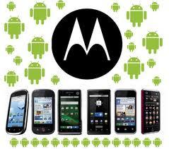 Google no para: ahora también compró a Motorola