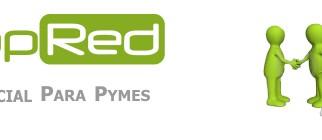 WopRed: red social destinada a Pequeñas y Medianas Empresas (PYMES)