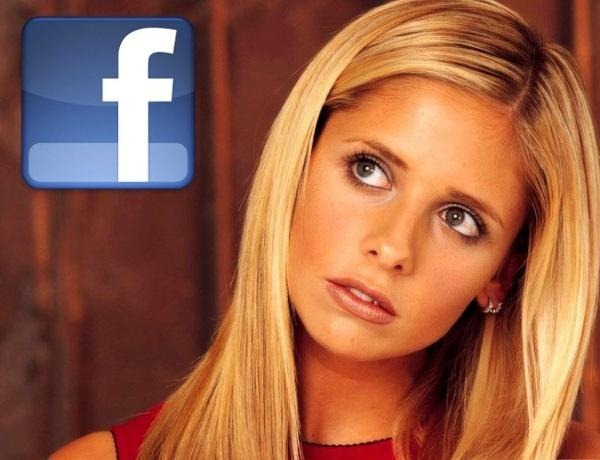 Facebook buffy