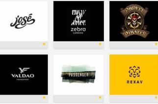 Inspirarte viendo diseños de otros en Logopond
