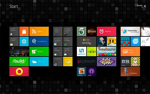 La interfaz Metro podra cambiar de nombre a Windows 8 Modern UI