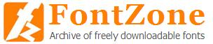 Descargar cientos de fuentes tipográficas desde FontZone