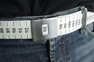 10 diseños de cinturones creativos