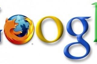 Google renovó su contrato con la fundación Mozilla