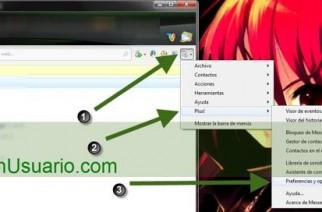 Cómo instalar skins para MSN