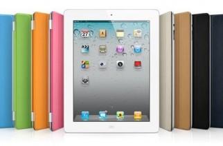 El iPad 3 podría salir a la venta en 2012