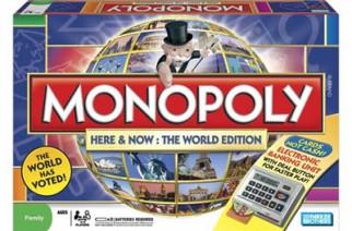 Jugar monopoly online