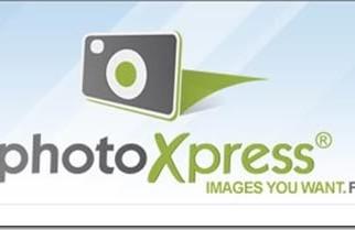 PhotoXpress – banco de imágenes gratuitas