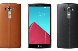 Ya tenemos detalles del LG G4