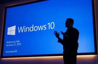 AMD revela accidentalmente la fecha de lanzamiento de Windows 10