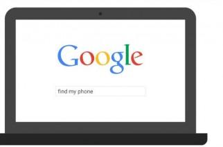 Find my phone: ¿Dónde está mi SmartPhone? Búscalo en Google