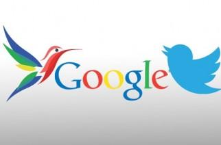Rumor: Google podría comprar Twitter -otra vez-