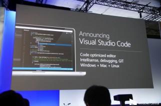 Visual Studio Code: Los milagros sí existen