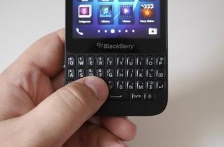 Microsoft busca comprar BlackBerry por 7.000 millones de dólares