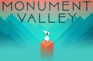 Monument Valley, un atractivo y divertido juego para SmartPhones