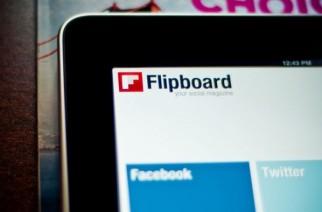 Twitter quiere comprar Flipboard por 1.000 millones de dólares