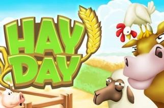 Hay Day, excelente y divertido juego para Android