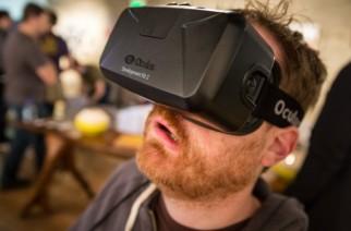 Oculus Rift llegará al mercado a principios de 2016