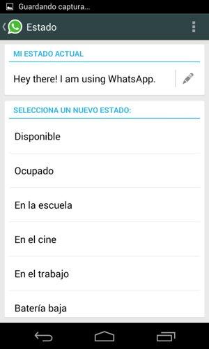 Estados Whatsapp con frases Originales para 2017