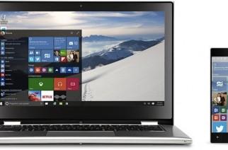 Confirmado: Windows 10 llegará el 29 de julio