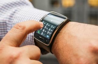 Galaxy Gear S, el SmartWatch de Samsung