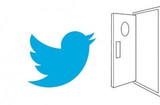 Twitter despedirá al 8% de sus empleados