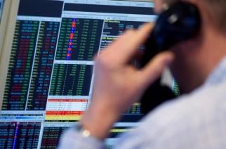 Trading en el mercado de acciones con IG