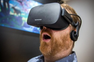 Ya está la preventa del Oculus Rift