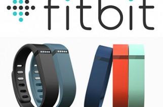 Fitbit, las pulseras de actividad para hacer deporte