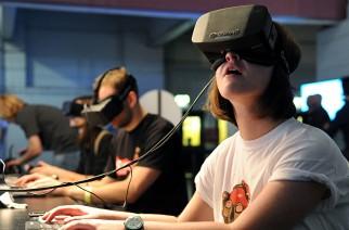Mirá la entrega de las primeras Oculus Rift
