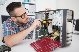 5 tips para elegir un buen servicio de reparación de computadoras