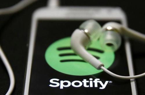 Spotify y discográficas llegan a un acuerdo legal