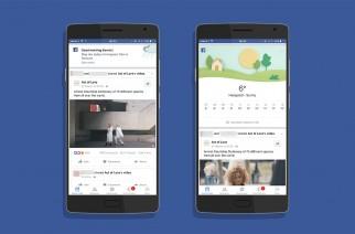Facebook implementaría alertas meteorológicas