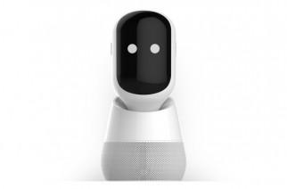 Samsung presenta su primer prototipo de robot asistente personal